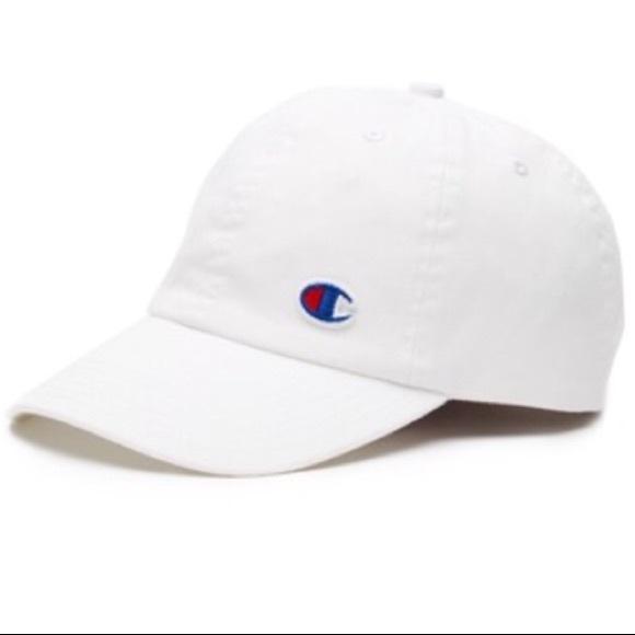 NWT Women s Champion Dads Style Hat Cap 9f9a2e2b15